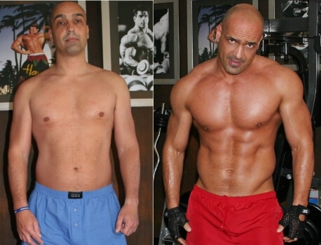 effects of steroids