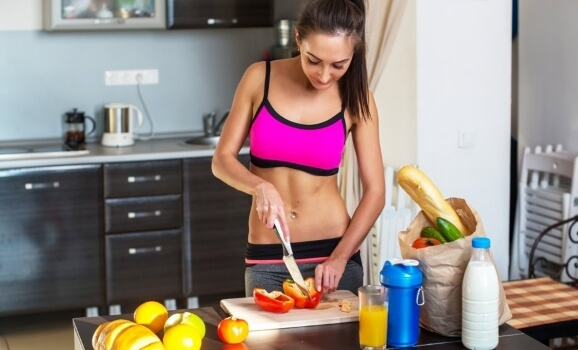 glycemic index during planning diet