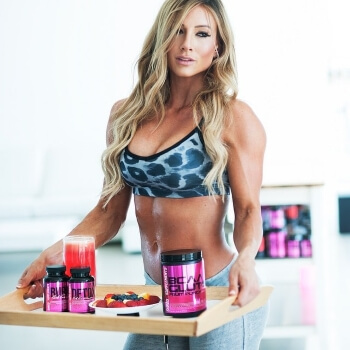 effects of bcaa