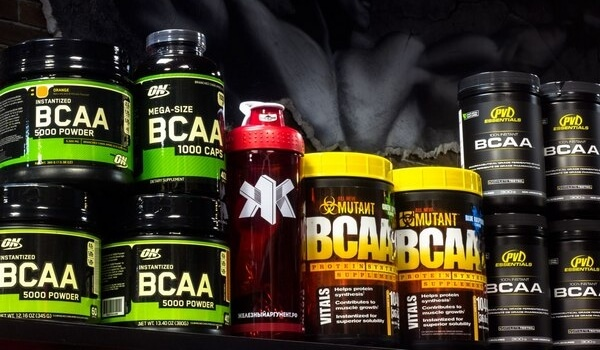 how to choose bcaa