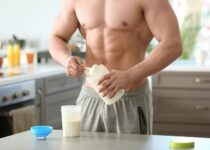 Mass gainer and its varieties