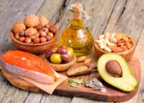 The right sources of fats for athletes