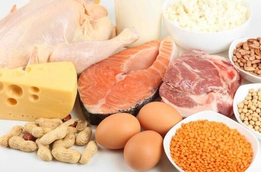 varieties of protein