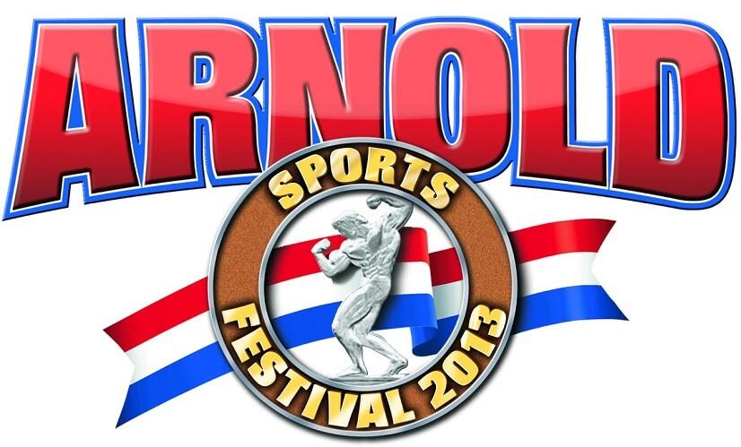 arnold classic 2021 logo