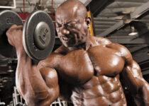 Dumbbell Biceps Curl